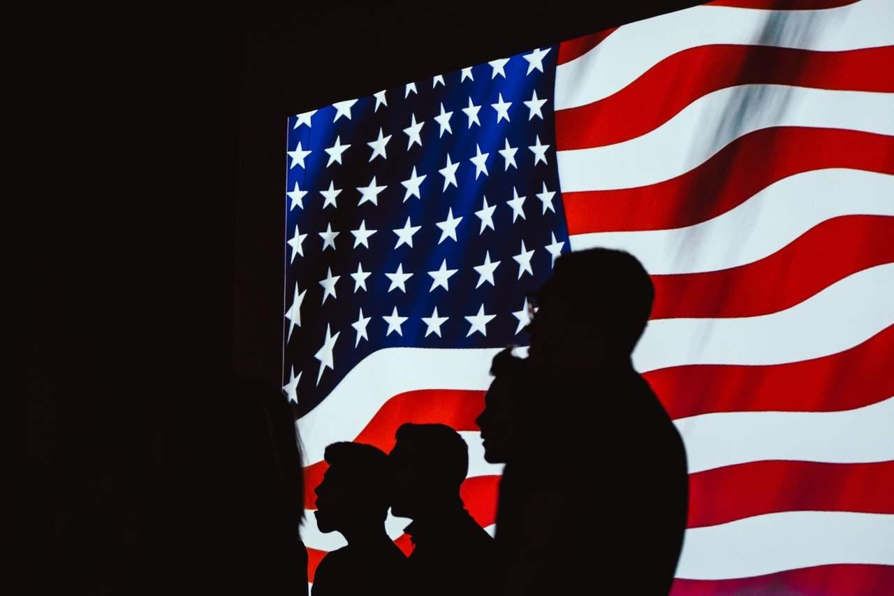 ALERTA: La democracia estadounidense ha retrocedido en los últimos 20 años 1