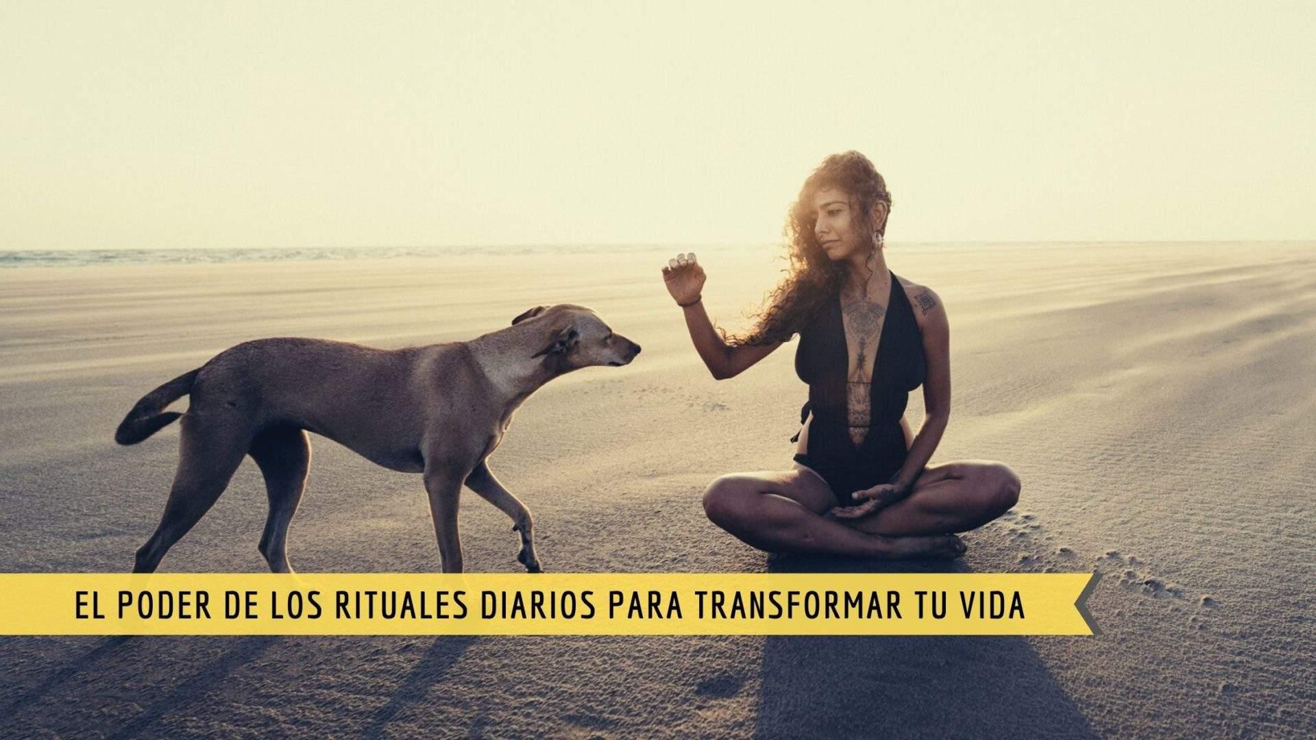 El poder del ritual o cómo convertir las actividades cotidianas en prácticas conmovedoras 1