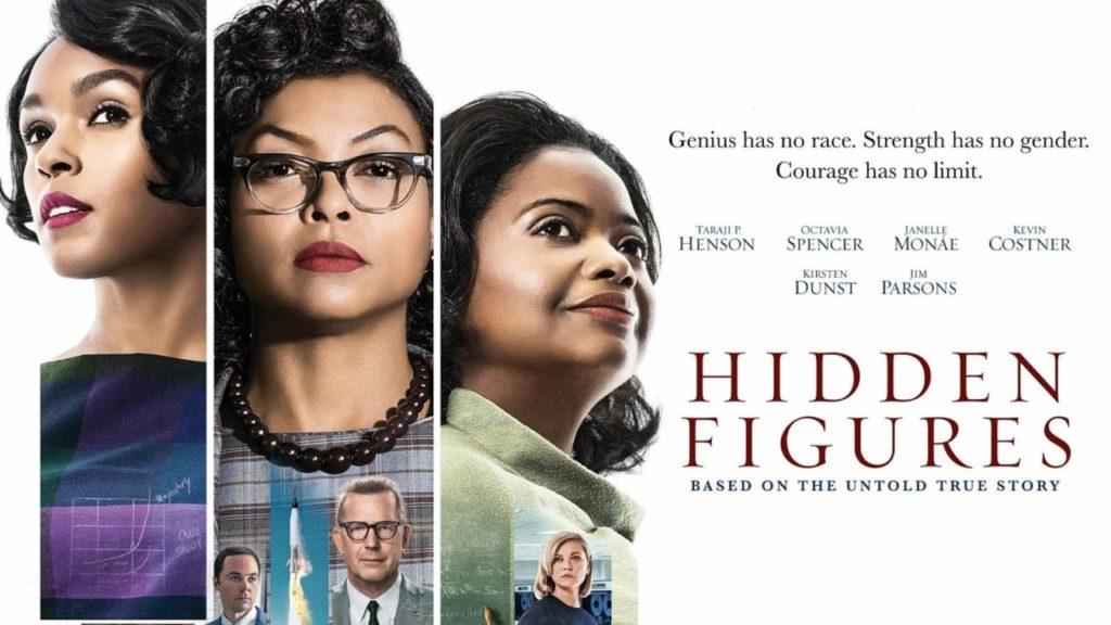 Un buen día para compartir la historia real de Hidden Figures (Talentos-Figuras Ocultas) 7