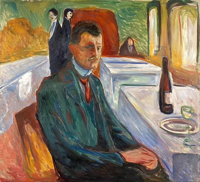 El mensaje de Munch a través de 'El grito' 1