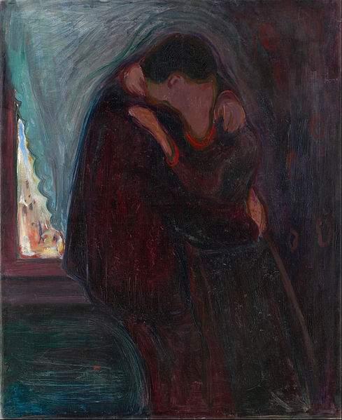 El mensaje de Munch a través de 'El grito' 5