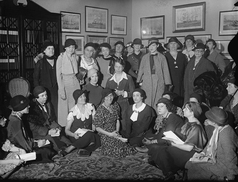 100 frases, citas y pensamientos sobre el legado de Eleanor Roosevelt 1