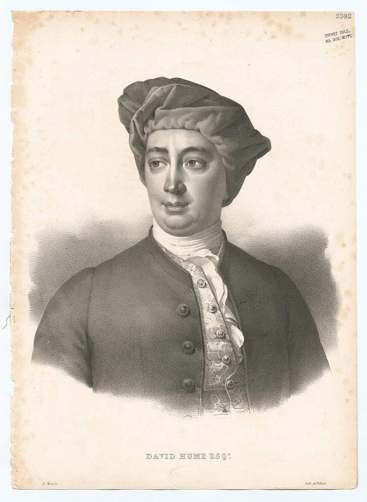 101 frases de David Hume para entender el conocimiento humano y resumir su filosofía 3